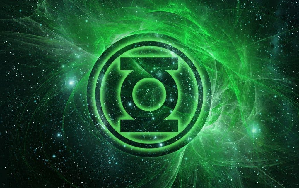 guionistas de Green Lantern Corps (movie 2020)