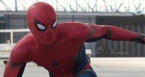 Nueva imagen promocional de 'Spider-Man: Homecoming'
