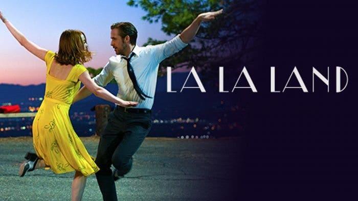 'La La Land' hace historia en los Oscars 2017