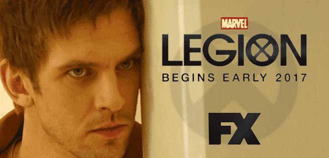 no habra ningun X-Men en la serie de Legion (2017 Marvel)
