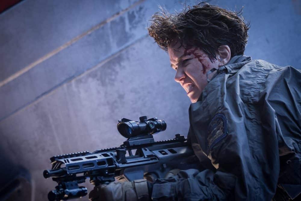 Nuevo tráiler 'Alien: Covenant': Prólogo de cinco minutos