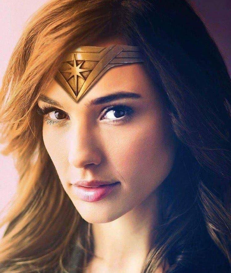 Patty Jenkins habla sobre el origen de Wonder Woman en la película