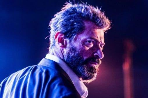 nueva imagen de Logan con Hugh Jackman como Lobezno