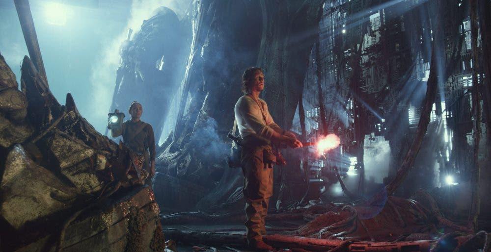nueva imagen de Transformers: The Last Knight con Mark Wahlberg