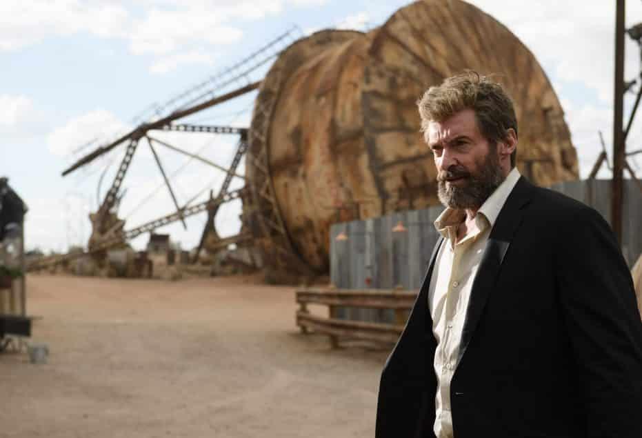 duración y una nueva sinopsis de Logan