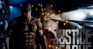 nueva imagen de la 'Liga de la Justicia'
