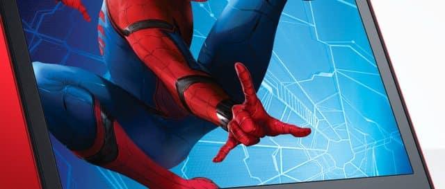 nueva imagen promocional de Spider-Man Homecoming (1)