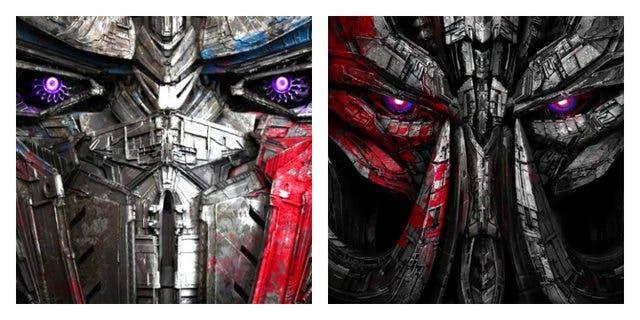 Confirmados los estrenos de las tres próximas películas de Transformers