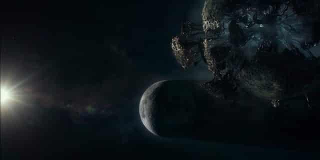 nuevas imagenes de Transformers 5 The Last Knight
