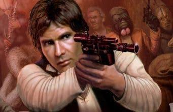 personaje de Woody Harrelson para Han Solo Star Wars