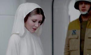princesa Leia en Rogue One (Star Wars)