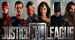 problemas del rodaje de la 'Liga de la Justicia'