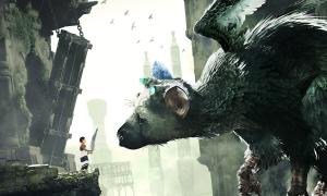 reseña The Last Guardian (videojuego PS4) 1