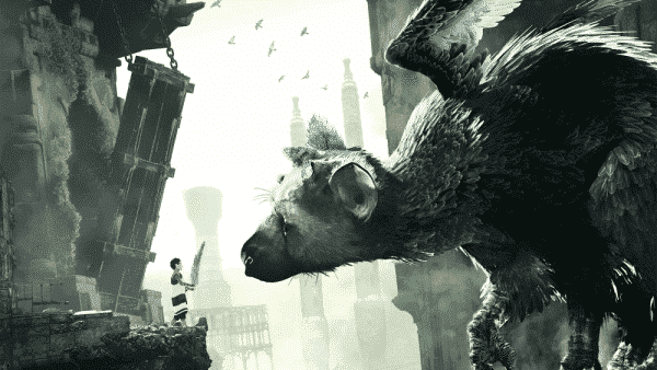 reseña The Last Guardian (videojuego PS4) 1