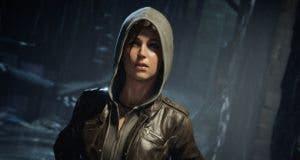 Tomb Raider Alicia Vikander inicia el rodaje