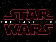 traducción del título 'Star Wars: The Last Jedi'