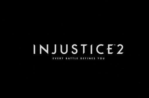 black canary se une a injustice 2