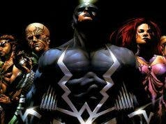 Vin Diesel critica a Marvel por los Inhumanos