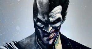Batman contra el Joker en 'Gotham'