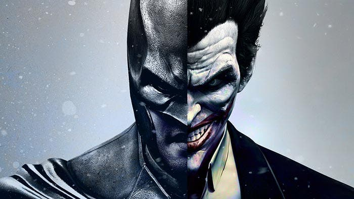 Batman contra el Joker en 'Gotham' Batman vs Joker