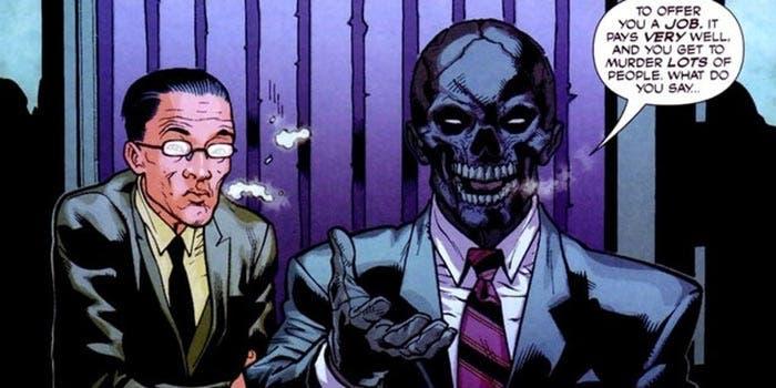 David Ayer adelanta al villano de 'Gotham City Sirens'