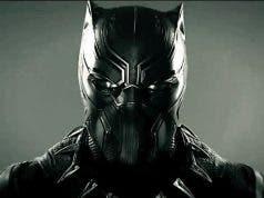 'Thor: Ragnarok' y 'Black Panther' en el tráiler de la Fase 3 de Marvel