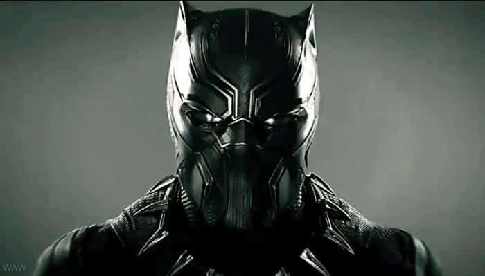 Marvel hace oficial la sinopsis de 'Black Panther' (Pantera Negra)