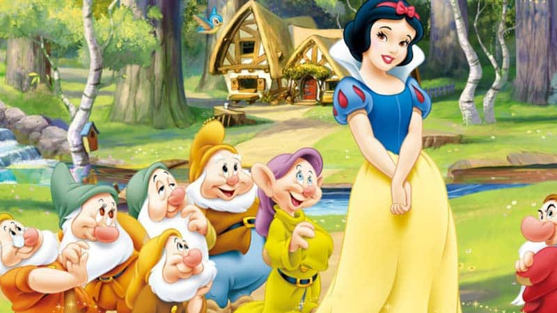 El mayor problema de Disney con Blancanieves