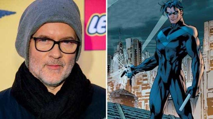 Habrá película de 'Nightwing' y ya tenemos director