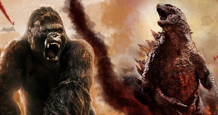 Godzilla vs Kong no se atreven a enfrentarse a Fast and Furious 9