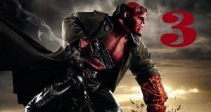 Guillermo del Toro sentencia el futuro de 'Hellboy 3'