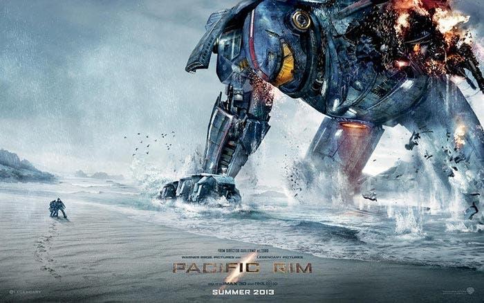 Nuevos Jaegers en 'Pacific Rim 2: Uprising'