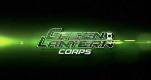 John Stewart en Green Lantern Corps