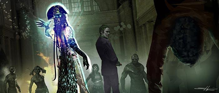 Joker en 'Escuadrón Suicida'