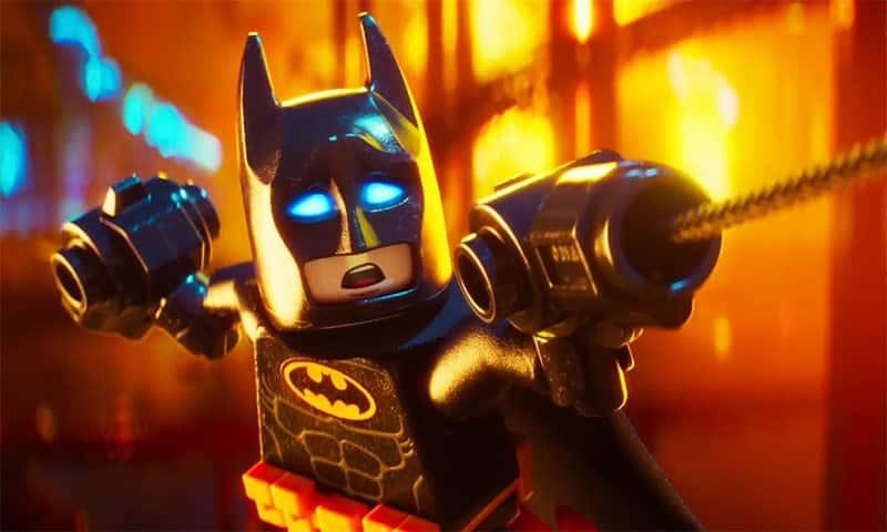 crítica de 'La LEGO Batman Película'