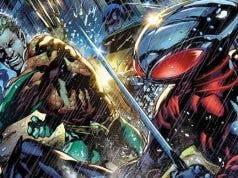 Manta Negra será el villano de 'Aquaman'