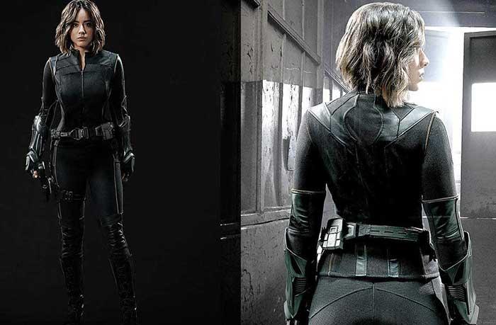 Daisy Johnson (Quake) | 5 personajes de las series de Marvel que queremos ver en Vengadores: Infinity War