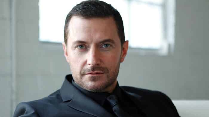 Richard Armitage como sustituto del Batman de Ben Affleck
