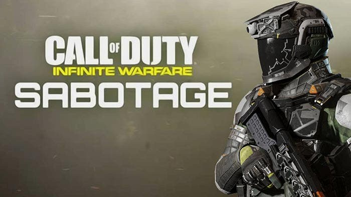Sabotage primer DLC de 'Call of Duty: Infinite Warfare'