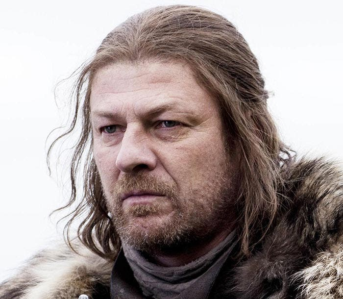 Sean Bean como sustituto del Batman de Ben Affleck