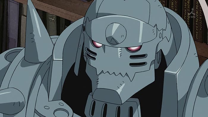 Primera imagen de Alphonse Elric en la película 'Fullmetal Alchemist'