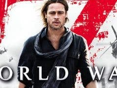 cancelada 'Guerra Mundial Z 2'