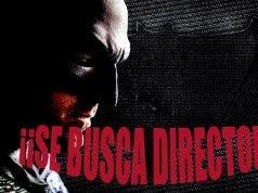 director de 'The Batman' nuevo