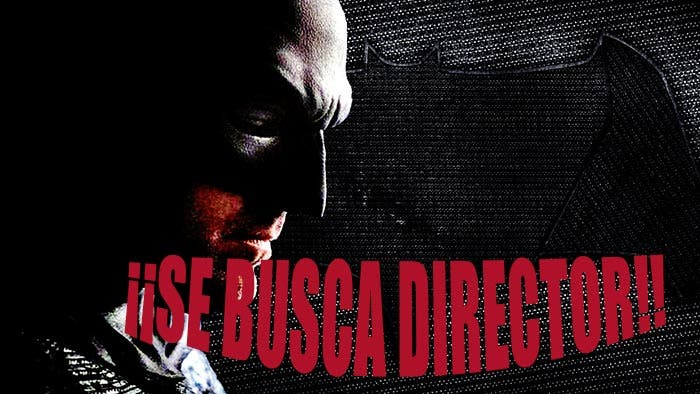 director de 'The Batman' nuevo