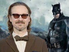 Matt Reeves director de Batman