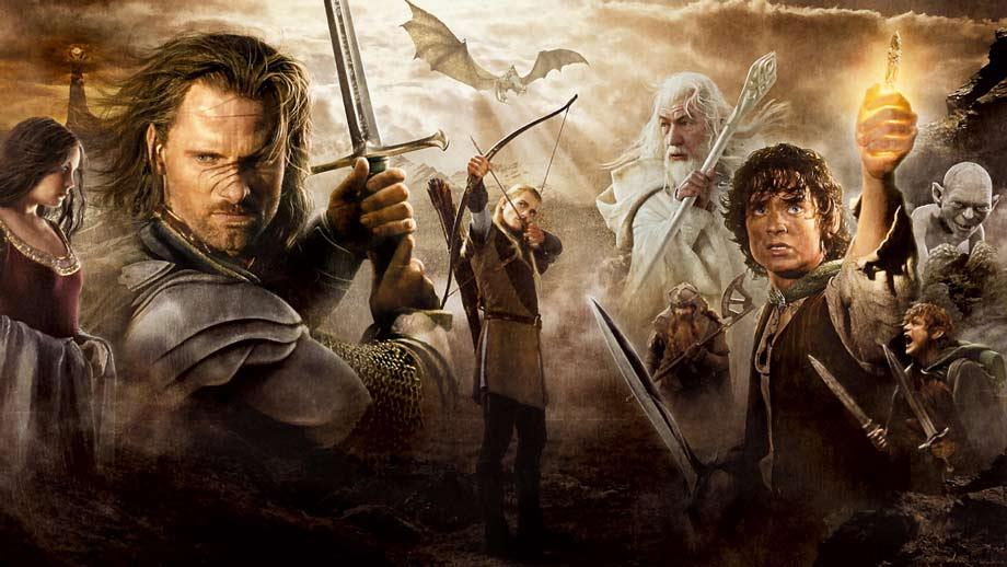 El Señor de los Anillos: El Retorno del Rey (2003) | Las 15 mejores películas desde 2000 hasta 2018