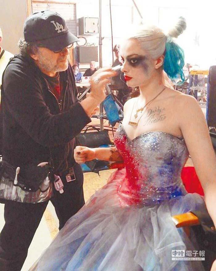 La misteriosa escena eliminada de Harley Quinn en 'Escuadrón Suicida'