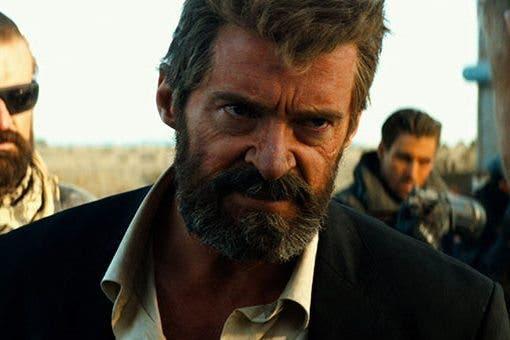 spot televisivo de Logan