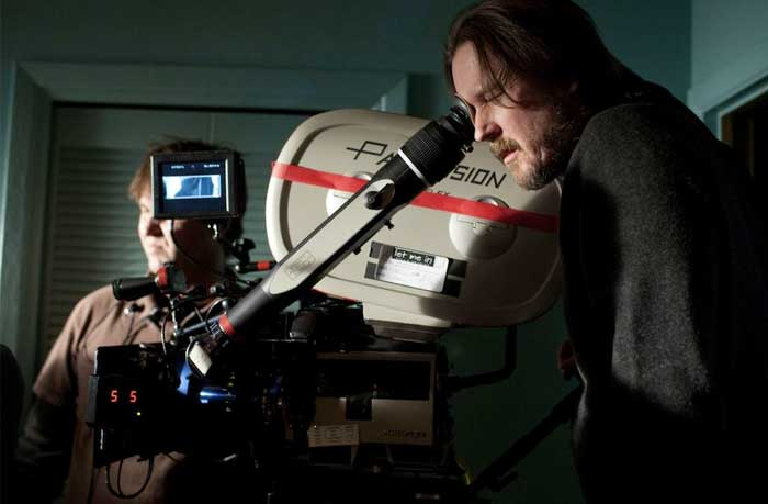 Matt Reeves director de Batman