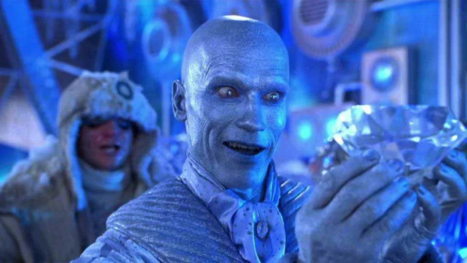 Mr. Freeze ('The Batman')